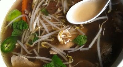 Photo of Vietnamese Restaurant So Ba Vietnamese Restaurant at 560 Gresham Ave Se, Atlanta, GA 30316, United States