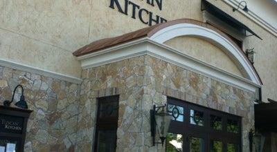 Photo of Italian Restaurant Tuscan Kitchen at 67 Main St, Salem, NH 03079, United States