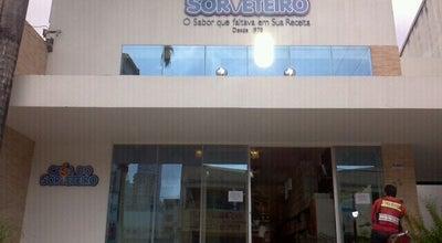 Photo of Candy Store Casa do Sorveteiro at Avenida Senador Lemos 77, Belém, Brazil