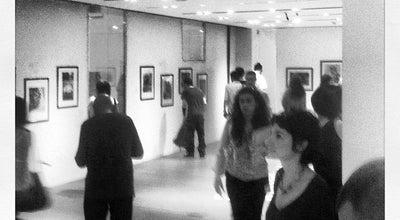 Photo of Art Gallery Spazio Gerra at Piazza Xxv Aprile, 2, Reggio nell'Emilia, Italy