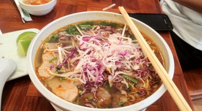 Photo of Vietnamese Restaurant Green Basil at 43 E Jefferson Ave, Naperville, IL 60540, United States