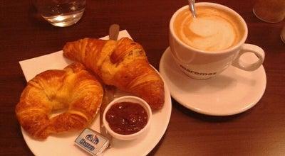 Photo of Breakfast Spot Dzsem at Vigyázó Ferenc U. 7., Budapest 1051, Hungary