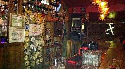 Photo of Bar Geographic Cafe at Rue Du Pot D'or 39, Liège 4000, Belgium