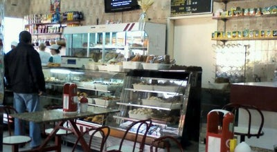 Photo of Bakery Padaria e Café Braun at Av. Antônio Gomes Corrêa, 164, Gravataí, RS, Brazil