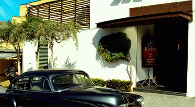 Photo of Italian Restaurant Giardino Ristorante at Rua Marechal Deodoro, 2328, Piracicaba 13418-565, Brazil