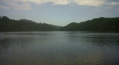Photo of Lake Tlaga ngebel at Kec. Ngebel. Ponorogo.jatim., Ponorogo, Indonesia