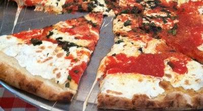Photo of Pizza Place Grimaldi's Pizzeria at 133 Clinton St, Hoboken, NJ 07030, United States