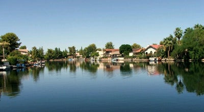 Photo of Lake The Lakes at 5400 S Lakeshore Dr, Tempe, AZ 85283, United States
