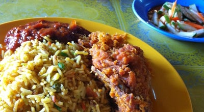 Photo of Asian Restaurant Nasi Beriani Asfar at Kerteh, Malaysia