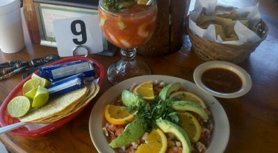 Photo of Seafood Restaurant Ostioneria Colima at 1136 S Hacienda Blvd, Hacienda Heights, CA 91745, United States