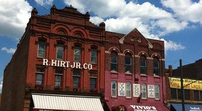 Photo of Bar Vivio's Food & Spirits at 2460 Market St, Detroit, MI 48207, United States
