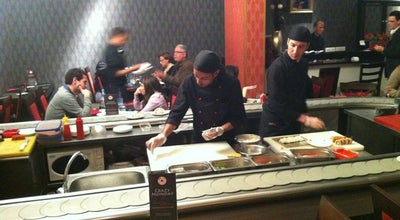 Photo of Sushi Restaurant Yoka Sushi at Rue Al Maouz, Rabat 10000, Morocco