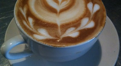 Photo of Cafe CocoaLatte at 671 St. Clair Ave. W., Toronto, ON M6C 1A7, Canada