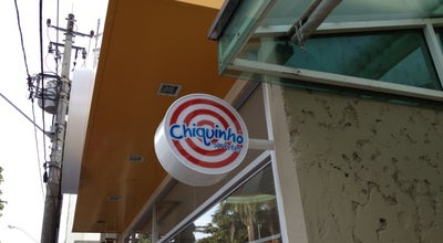 Photo of Ice Cream Shop Chiquinho Sorvetes at Praça Getulio Vargas, 134 Centro, Varginha, Brazil