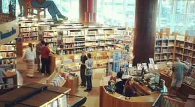 Photo of Bookstore Livraria Cultura at Av. Dom Luís, 1010, Fortaleza 60160-230, Brazil
