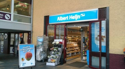 Photo of Convenience Store Albert Heijn to go at Stationspassage 5, Tilburg 5038 CB, Netherlands