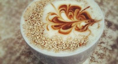 Photo of Coffee Shop Кофемания at Бц «аврора», Москва 115035, Russia