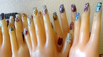 Photo of Spa Queeny Nails & Spa at 2046 S Atlantic Blvd, Monterey Park, CA 91754, United States