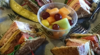 Photo of Sandwich Place McAlister's Deli at 740 S College Rd, Wilmington, NC 28403, United States
