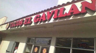 Photo of Taco Place Tacos El Gavilan at 2425 E Florence Ave, Huntington Park, CA 90255, United States