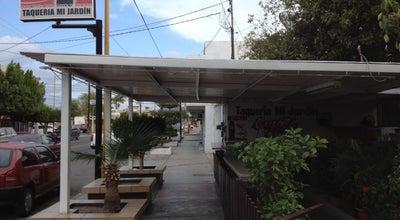 Photo of Taco Place Mi Jardín at Allende S/n, La Paz 23000, Mexico