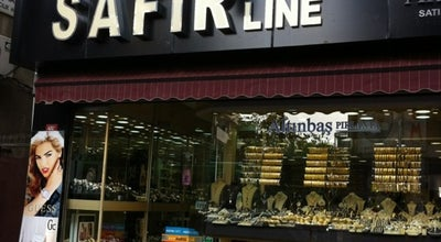 Photo of Jewelry Store Safir Line Mücevherat at Bagdat Cad. No:431/a, Istanbul, Turkey