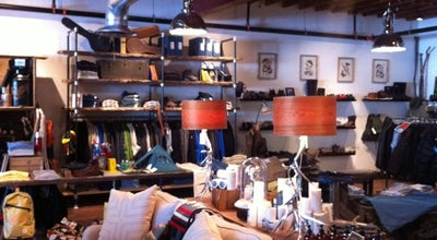 Photo of Furniture / Home Store Trove General Store at 19 Paoli Shopping Ctr, Paoli, PA 19301, United States