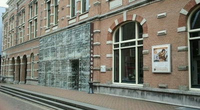 Photo of Concert Hall Philharmonie at Lange Begijnestraat 11, Haarlem 2011 HH, Netherlands