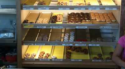 Photo of Donut Shop Shipley Do-Nuts at 1005 Albert Pike Rd, Hot Springs, AR 71913, United States