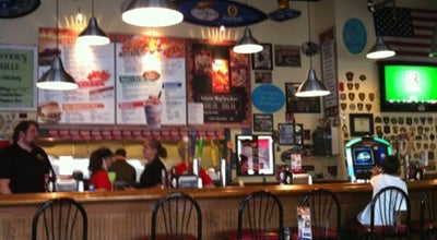 Photo of Burger Joint Foster's Grille at 728 Sw Pine Island Rd, Cape Coral, FL 33991, United States