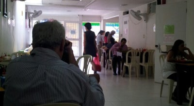 Photo of Vegetarian / Vegan Restaurant Restaurante Vegetariano Kuan Yin at Carrera 44 # 5b-37, Cali, Colombia
