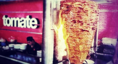 Photo of Taco Place La Tomate at Av. Chapultepec 361, Guadalajara, Mexico