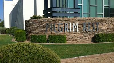 Photo of Church Pilgrim Rest Baptist Church at 1401 E Jefferson St, Phoenix, AZ 85034, United States