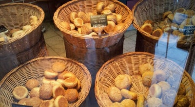 Photo of Bakery Hildes Backwut at Schloßstr. 48, Nürnberg 90478, Germany