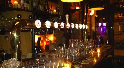 Photo of Bar Der Witz at Grote Markt 47, Groningen 9711 LX, Netherlands