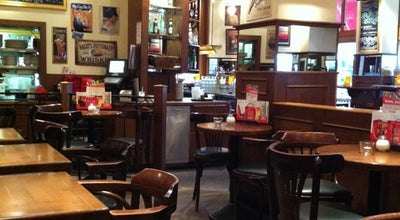 Photo of Cafe Extrablatt at Werth 39, Wuppertal 42275, Germany