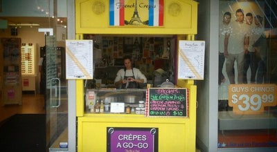 Photo of Creperie Crepes a Go-Go at 57 Manners St, Wellington 6011, New Zealand