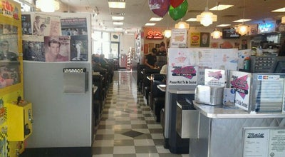 Photo of American Restaurant The Original Mel's Diner at 6708 Lonetree Blvd, Rocklin, CA 95765, United States