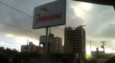 Photo of Bakery Padaria Pandine at Av. Mar Vermelho, 357, Cabedelo 58310-000, Brazil