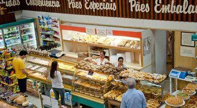 Photo of Bakery Pão do Cambuí at R. Dr. Emílio Ribas, 70, Campinas 13025-141, Brazil