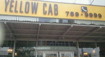 Photo of Pizza Place Yellow Cab Pizza Co. at Ortigas Ave. Extension, Taytay 1920, Philippines