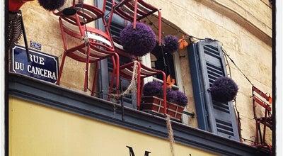 Photo of French Restaurant Le Michel's at 15 Rue Du Pas-saint-georges, Bordeaux 33000, France