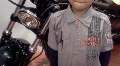 Photo of Motorcycle Shop Harley Davidson at Suria Klcc, Kuala Lumpur 50088, Malaysia
