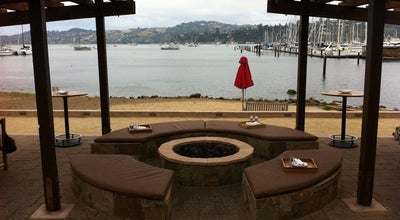 Photo of Pizza Place Bar Bocce at 1250 Bridgeway, Sausalito, CA 94965, United States
