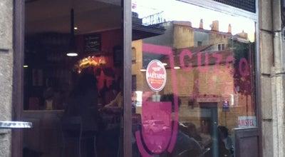 Photo of Tapas Restaurant Cuzco Bodega at C. Juan Del Rey, 1-3, Salamanca 37002, Spain