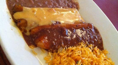 Photo of Mexican Restaurant El Chico Cafe at 1701 E Central Texas Expy, Killeen, TX 76541, United States