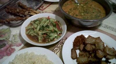Photo of Thai Restaurant ร้านแอ่บ at Kunming, Yu, China