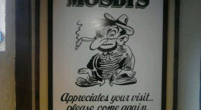 Photo of American Restaurant Mosby's Pub at 215 East Main Street, Mt Joy, PA 17552, United States
