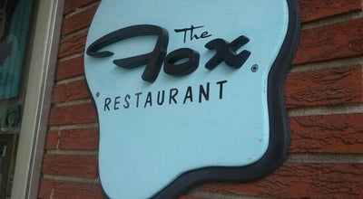 Photo of Breakfast Spot The Fox Restaurant at 3580 Saint Johns Ave, Jacksonville, FL 32205, United States