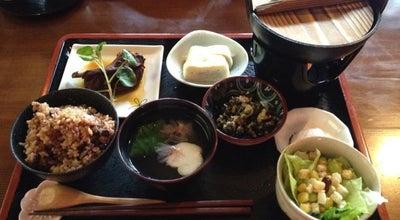 Photo of Cafe 茶房&ギャラリー 菜はな at 最上1-3-13, 小樽市 047-0023, Japan